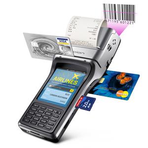 Handheld Computer คลังความรู้อุปกรณ์บาร์โค้ด Barcode